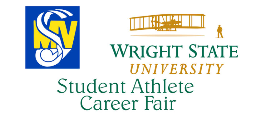 Wright State Athletic Job Fair Blog