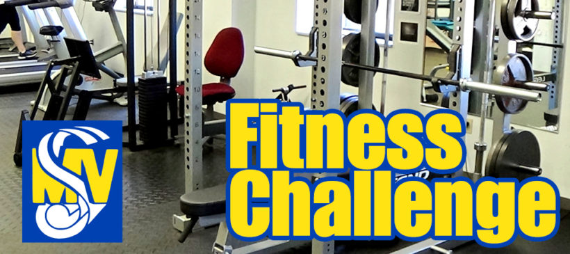 Miami Valley Steel Service Fitness Challenge