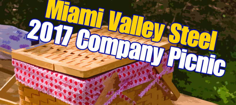 The Miami Valley Steel 2017 Company Picnic was held on Sept. 10th!